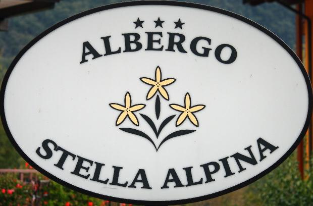 Albergo Stella Alpina Tenno